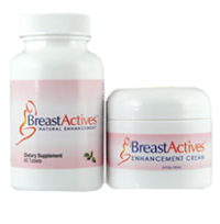 breast active work