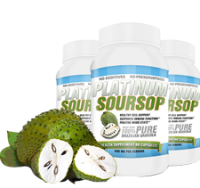 What is Platinum Soursop