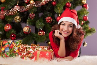 christmas tips for women