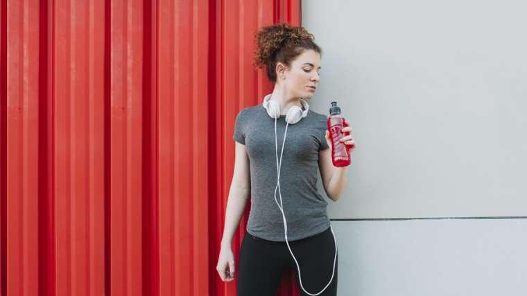 Top-3 fitness supplements