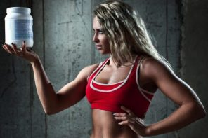 fitness supplements for women