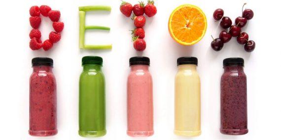 Detoxic Diet