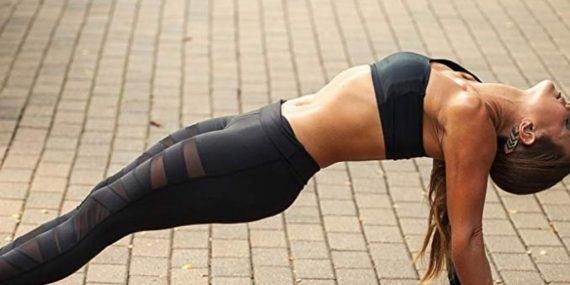 Yoga For Fat Loss And Muscles
