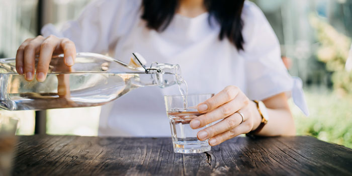 Guide On Water Health