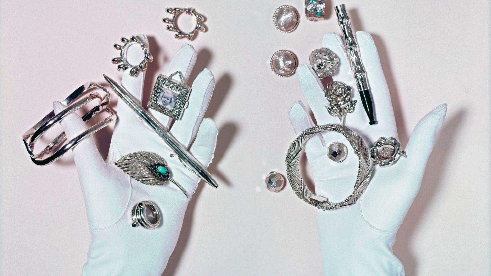 covid-19 jewelry