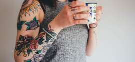 Do You Know About Tattoo Healing Process?